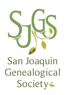 San Joaquin Genealogical Society